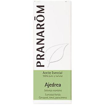 Pranarom De Jardin Savory Essential Oil 5ml.