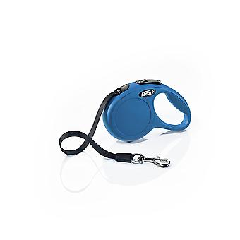 Flexi New Comfort Tape Blue Extra Small 12kg - 3m