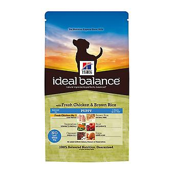 Hill's Ideal Balance Puppy With Fresh Chicken And Brown Rice 2kg