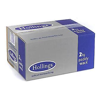 Hollings Paddywack løs vægt 2kg