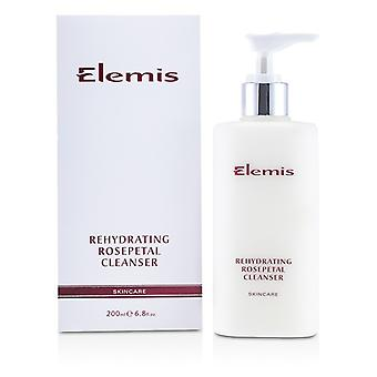 Elemis réhydratant rose Cleanser 7oz / 200ml