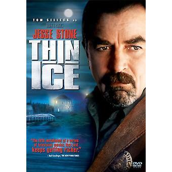 Jesse Stone: Thin Ice [DVD] USA import