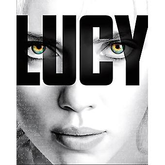 Lucy [DVD] USA import