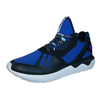 adidas Originals Tubular Runner Mens Trainers / Shoes - Blue