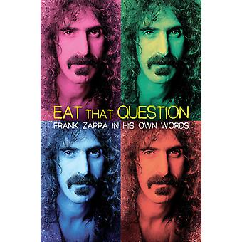 Eat That Question [DVD] USA import