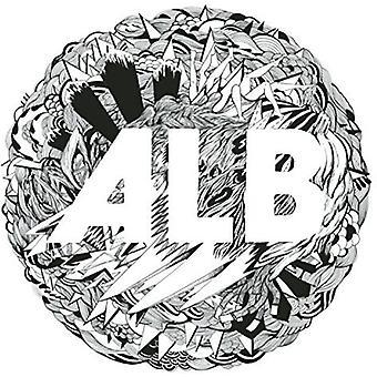 Alb - komen! Het mooie S [CD] USA import