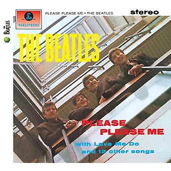 Beatles - Please Please Me [CD] USA import