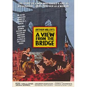 View From the Bridge [DVD] USA importerer