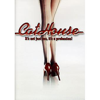 Cathouse 【 DVD 】 USA 輸入