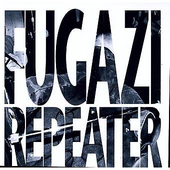 Fugazi - Repeater [Vinyl] USA importerer