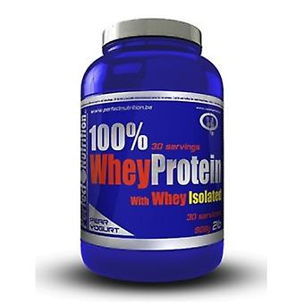 Perfect Nutrition 100% Whey Protein Iso + Yoghurt / Pera