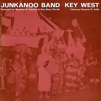 Band, Junkanoo - Junkanoo Band-Key West [CD] USA import