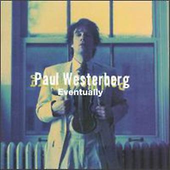 Paul Westerberg - uiteindelijk [CD] USA importeren