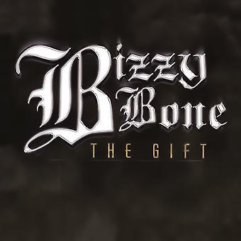 Bizzy Bone - Gift [CD] USA import