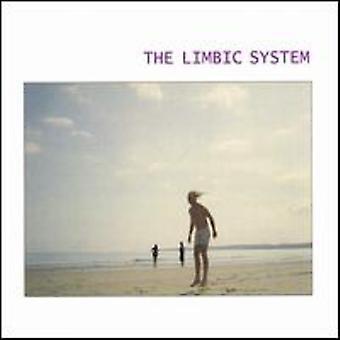 Limbic System - Limbic System [CD] USA import