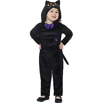 Katzen Kätzchen Kostüm Kinder