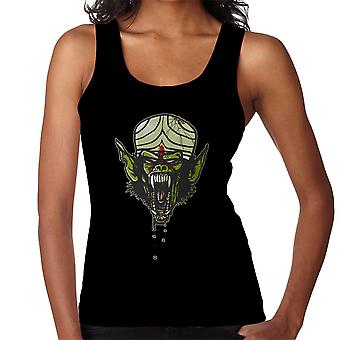 Dawn Of Mojo Powerpuff Gilrs The Planet Of The Apes Women's Vest