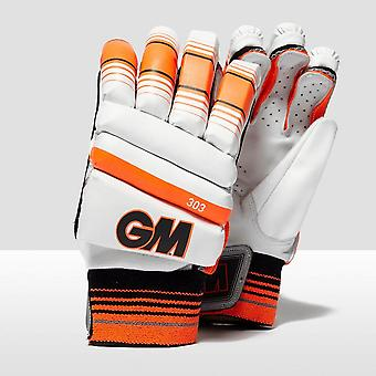 Gunn & Moore 303 Cricket Batting Gloves