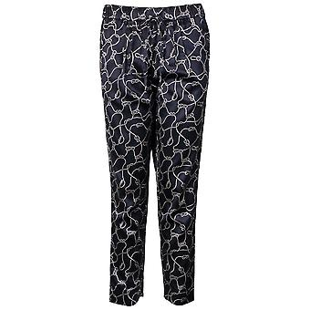 GANT Ocean Safari Rope Printed Ladies Pants
