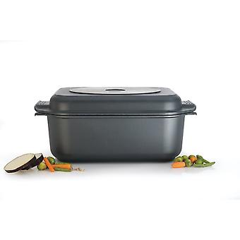 Berghoff Double roasting pan (Home , Kitchen , Kitchenware and pastries , For oven)