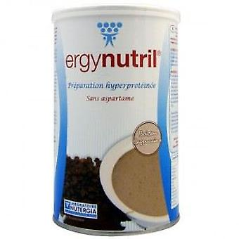 Nutergia Ergynutril Capuccino 300 Gr