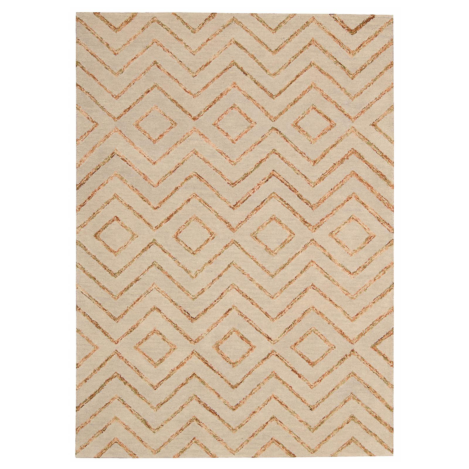 Intermix Rugs Int04 In Sand By Barclay Butera