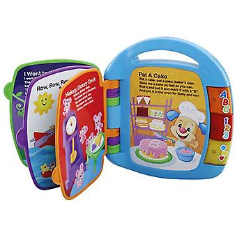 Fisher-Price Le & lære Storybook Rhymes