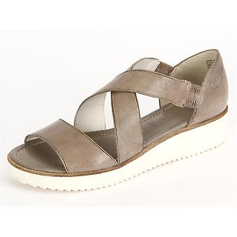 Gerry Weber Messina 03 Taupe G1550390306   women shoes