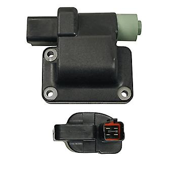 Beck Arnley  178-8247  Ignition Coil