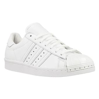 Adidas Superstar 80S Metal Toe S76540 universal all year women shoes