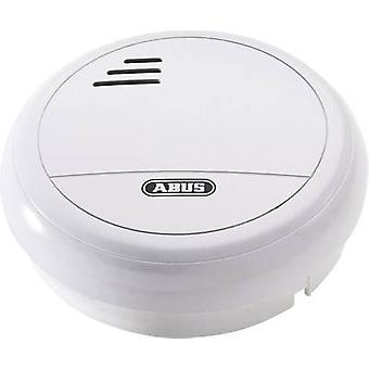 Wireless smoke detector network-compatible ABUS RM40 battery-powered