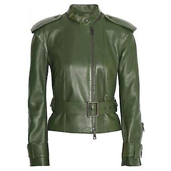 Salina Womens Leather Jacket