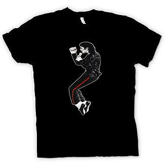 Kids T-shirt - Michael Jackson Bad