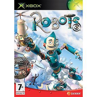 Robotar (Xbox)