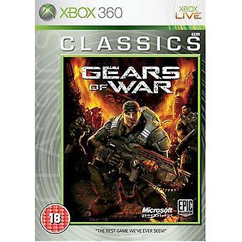 Gears Of War - Klassiker Edition (Xbox 360)