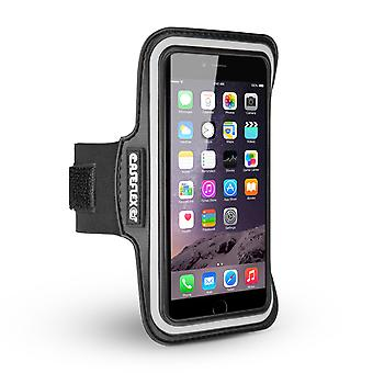 Caseflex Iphone 6 Plus Armband - Black