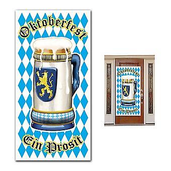 Oktoberfest dörr Cover