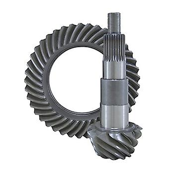 Yukon (YG F7.5-456) High Performance Ring and Pinion Gear Set for Ford 7.5