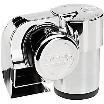 FIAMM 10913 Evo 2 Glockenspiel elektrische Hupe 12 V