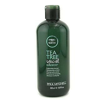 Paul Mitchell Tea Tree speciella schampo (uppfriskande Cleanser) - 500ml / 16,9 oz
