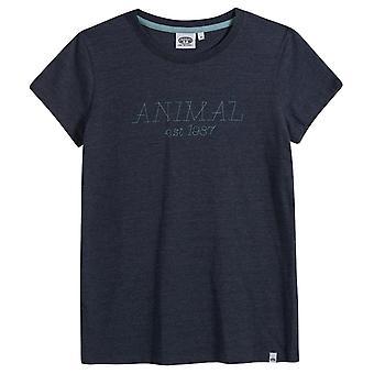 Animal Lowgo Short Sleeve T-Shirt