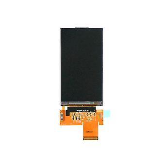 Módulo de LCD OEM Samsung Glyde U940 substituição