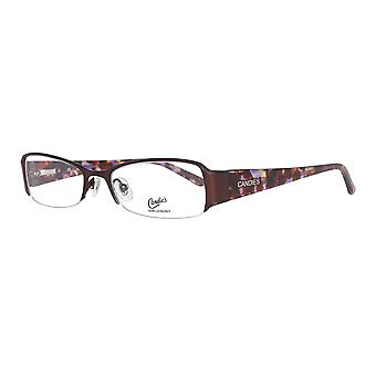 Candies glasses Zola BRN ladies Brown