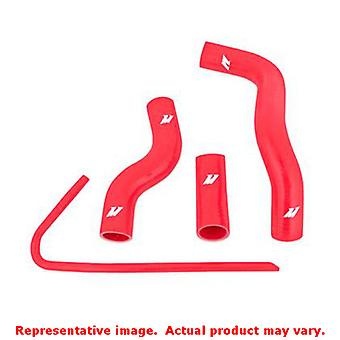 Mishimoto Radiator Hose Kit MMHOSE-BRZ-13RD Red Fits:SCION 2013 - 2015 FR-S H4