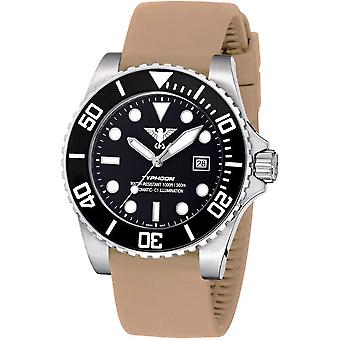 KHS mäns Watch KHS. TYSA. ST automatisk, Diver ' s Watch