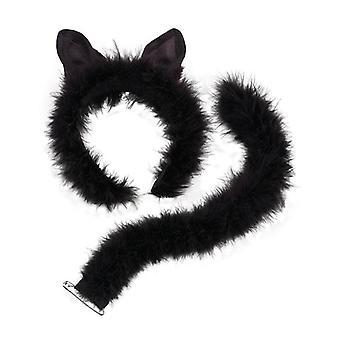 Ajuste de Set/Marabou cat.