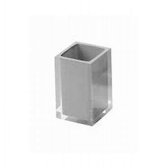 Gedy Rainbow vannglass sølv RA98 73