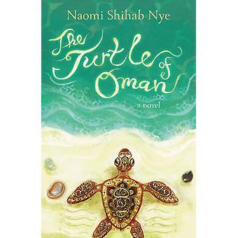 سلحفاة عمان قبل نعومي شهاب ناي-كتاب 9780062019783