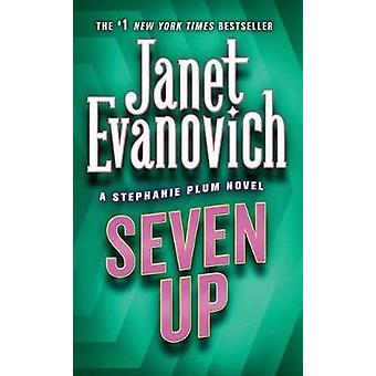 Seven Up by Evanovich - 9780312980146 Book