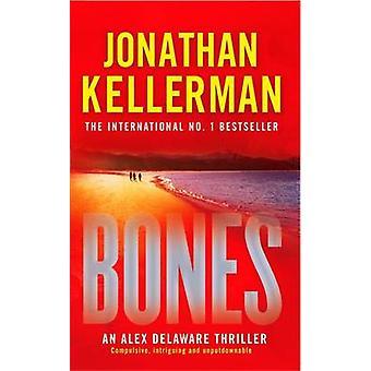 Bones by Jonathan Kellerman - 9780755342693 Book